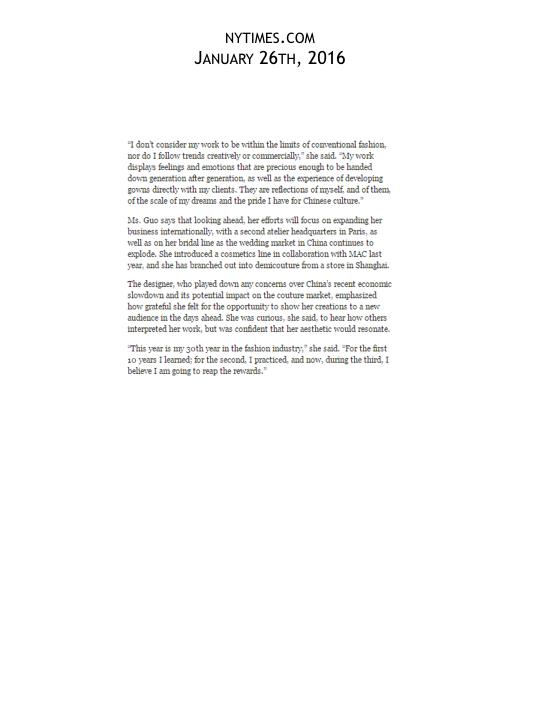 GUO PEI - PRESS CLIPPINGS 2016 - SELECTION 14062016.016.jpeg