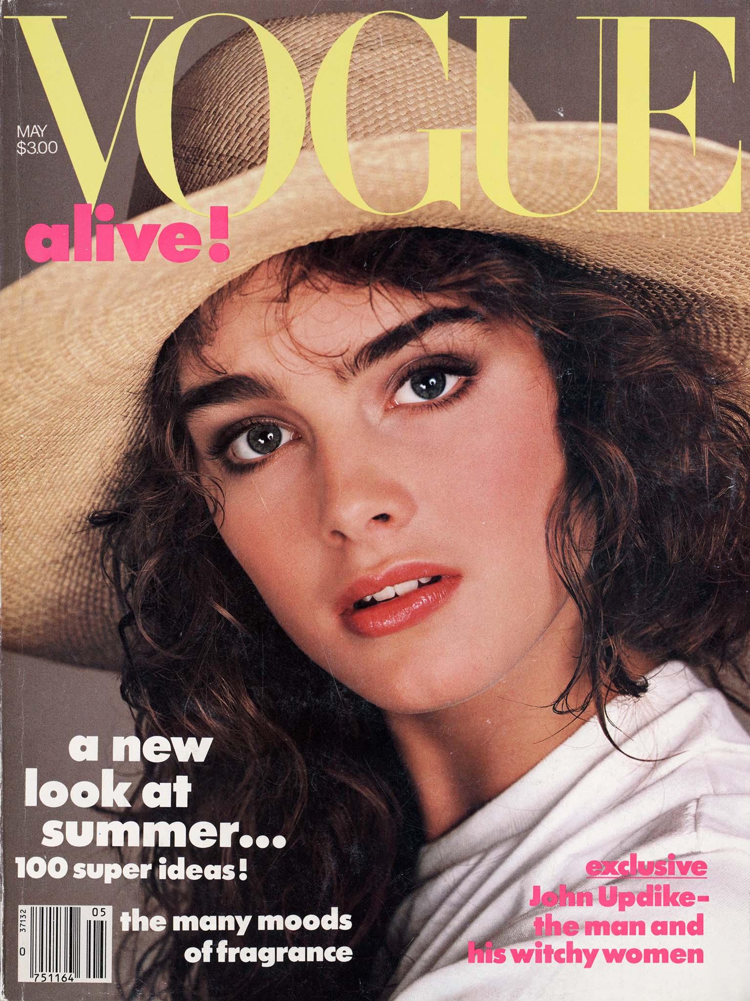 Vogue, May 1984