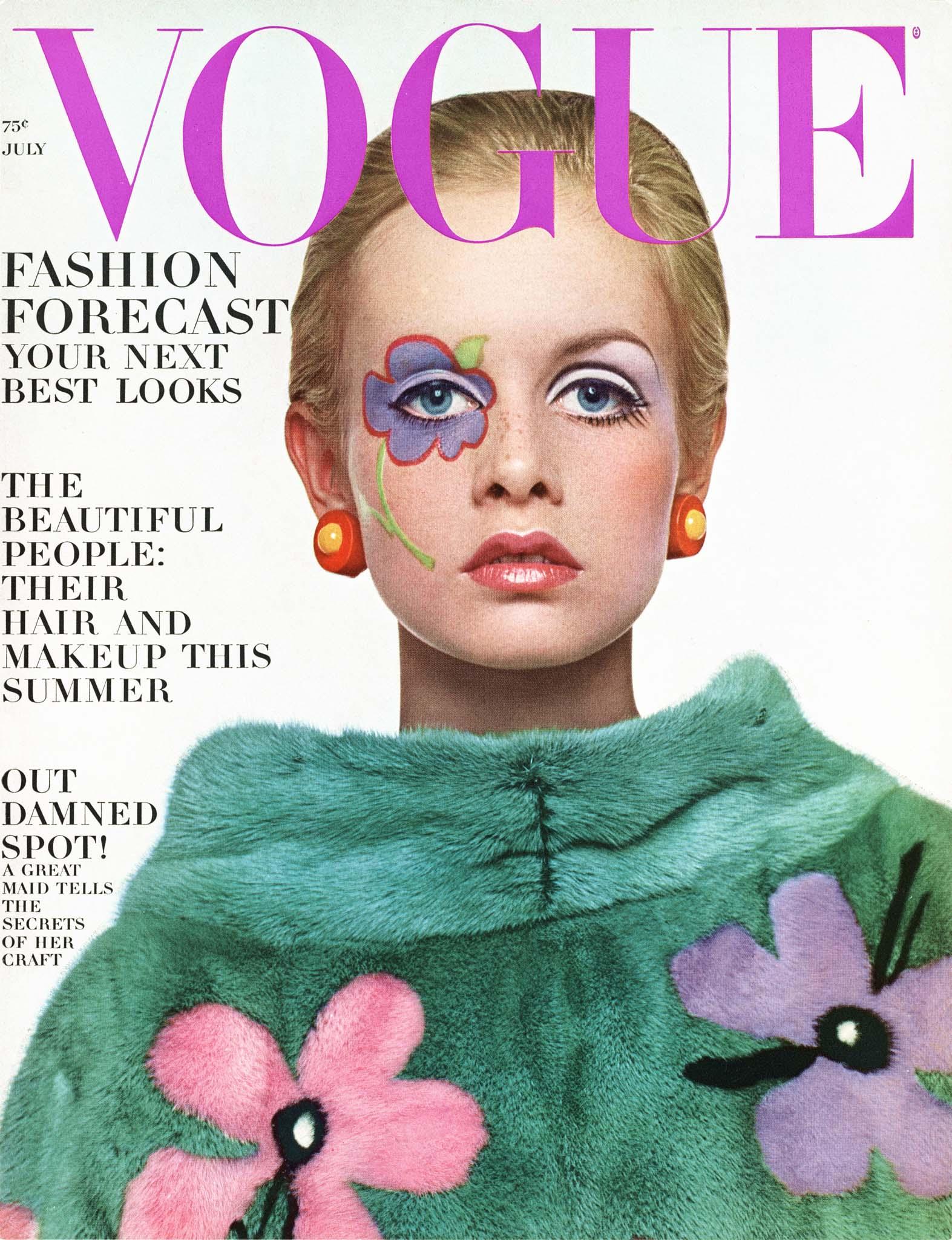 Vogue, July 1967