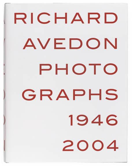 Richard Avedon Photographs 1946-2004 (2007), essays by Helle Crenzien, Geoff Dyer, Judith Thurman, Michael Juul Holm, Rune Gade, Jeffrey Fraenkel, and Christoph Ribbat