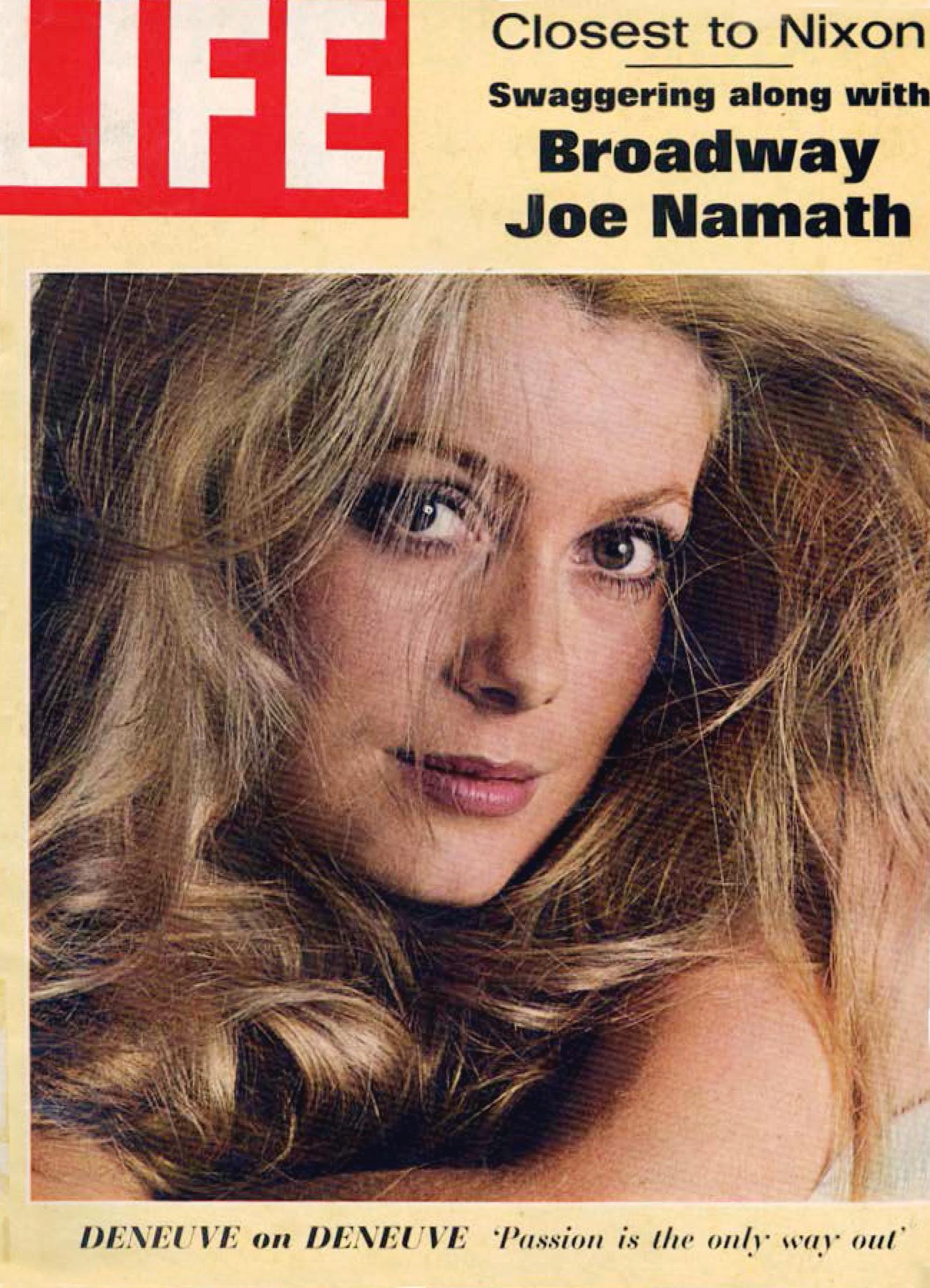 LIFE, January 1969