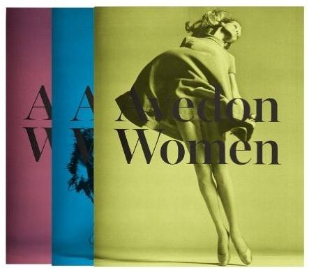 Women (2014), essays by Joan Juliet Buck and Abigail Solomon-Godeau