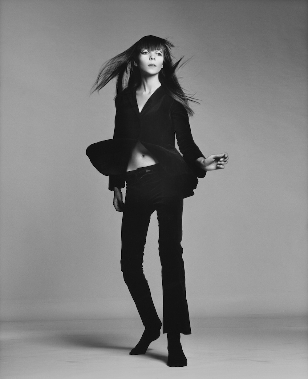Penelope Tree, New York, June 1967