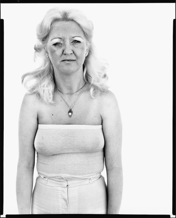 Carol Crittendon, bartender, Butte, Montana, July 1, 1981