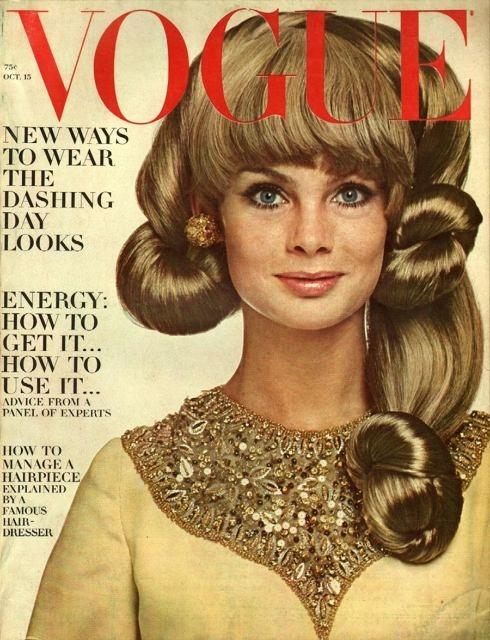 Vogue, October 15, 1966