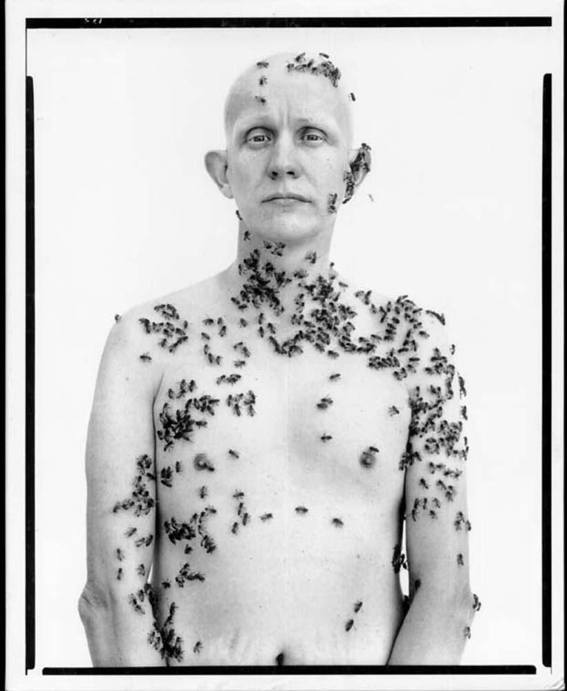 Portraits (2002), essays by Maria Morris Hambourg and Mia Fineman