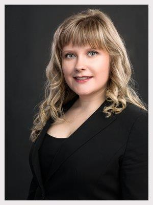 Ms. Jaclyn p. GIFFEN j.d., m.a. barrister & solicitor