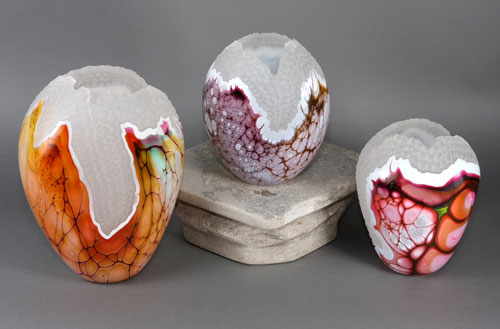 Vessels - Evolution Series