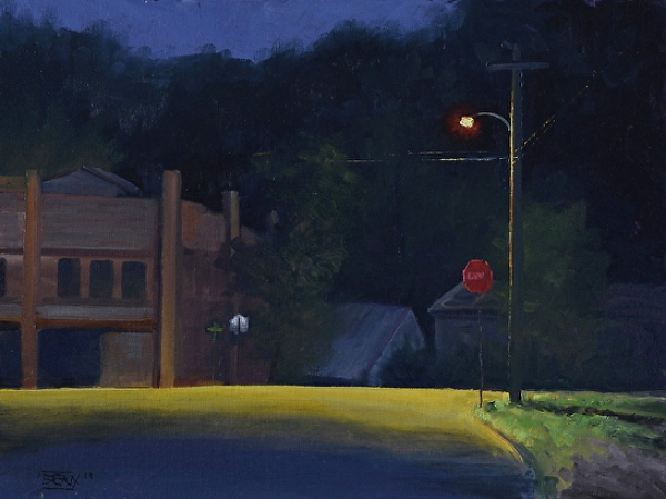 """Cotter Nocturne - Arkansas"""
