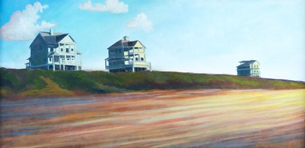 """""""Beach Homes"""""""