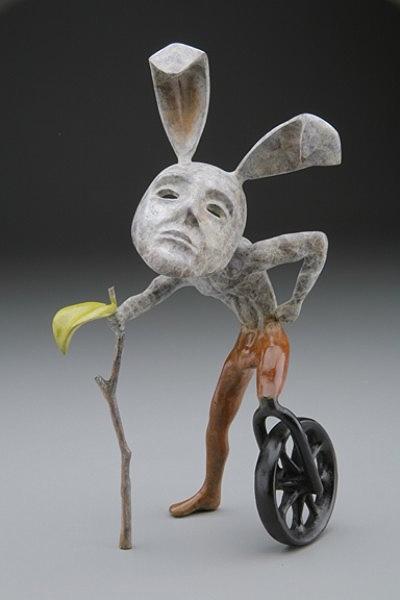 """""""Unlucky Bunny"""""""