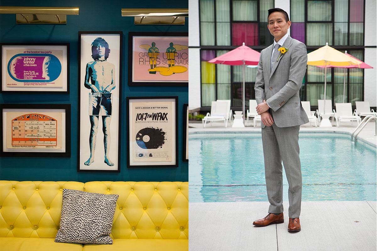 verb hotel wedding|jp langlands photography