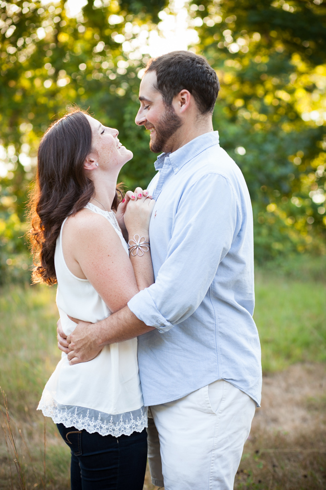 Lake side engagement session|jp langlands photography