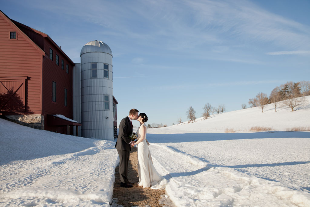 Barn at Gibbet Hill Wedding|JP Langlands Photography