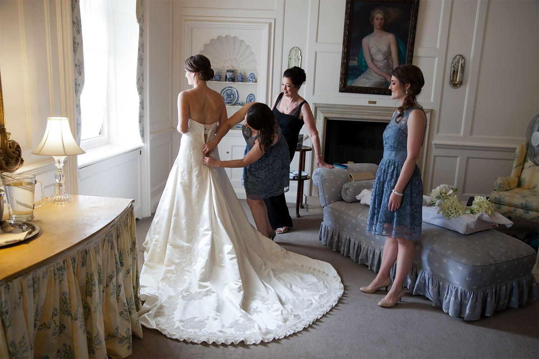 Crane Estate Wedding|JP Langlands Photography