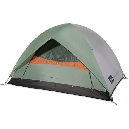 2 Person Tent - $30/Trip