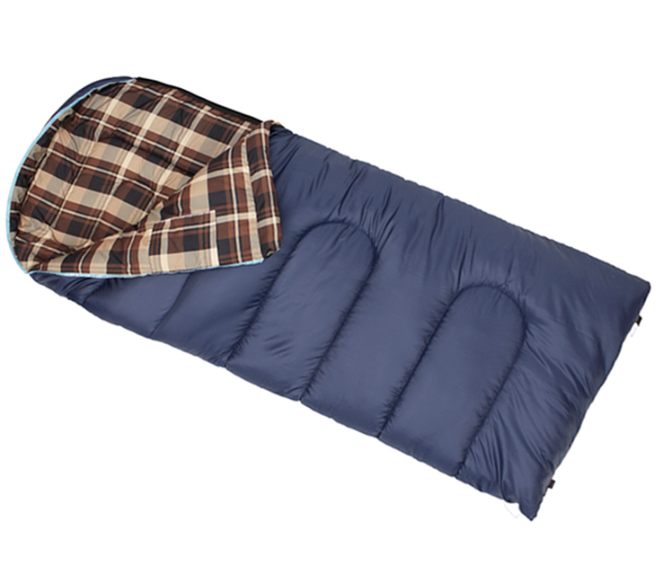 Sleeping Bag - $25/Trip
