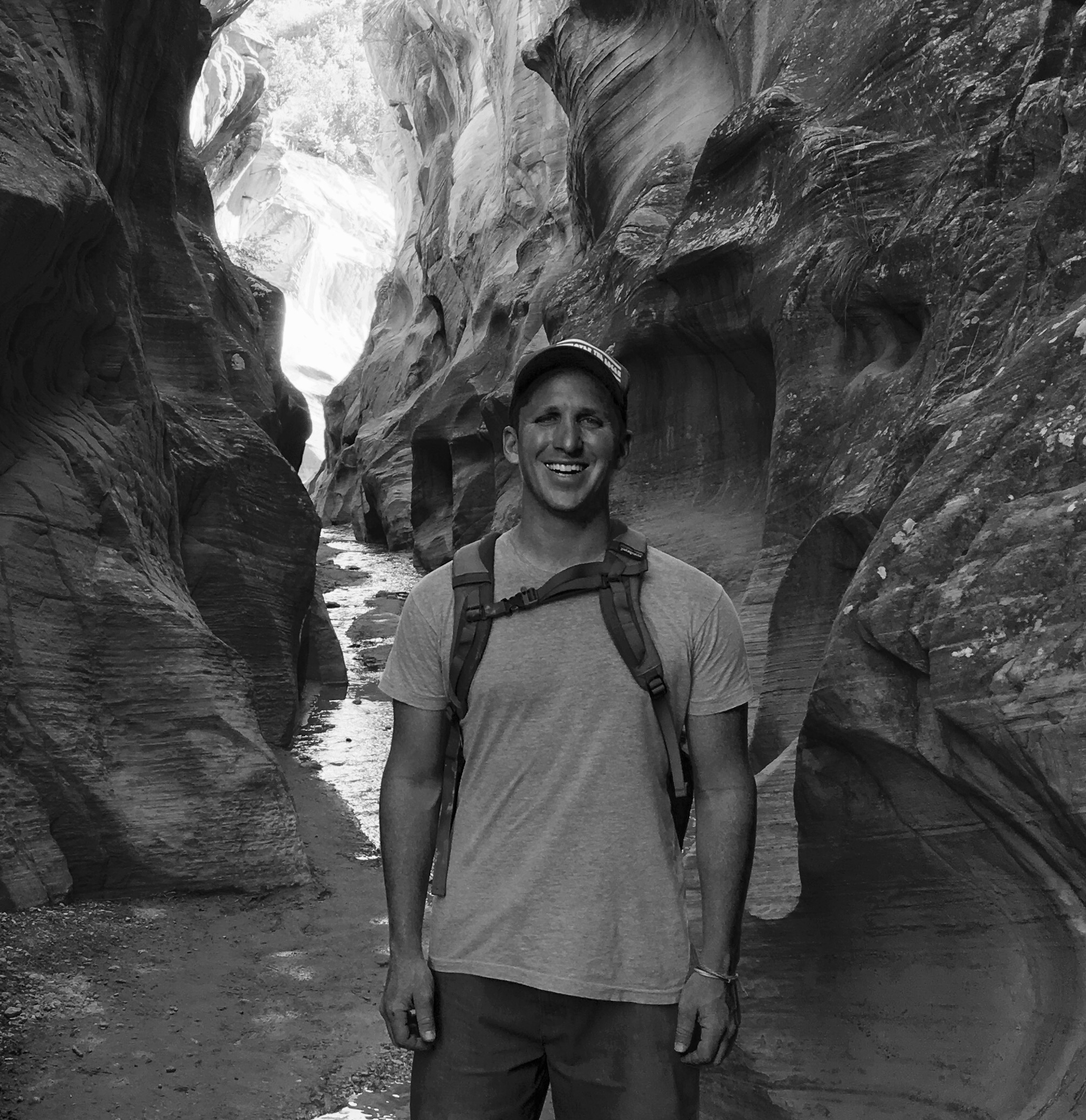 Dillon Hansen -  Head of Brand   dillon@nativecampervans.com