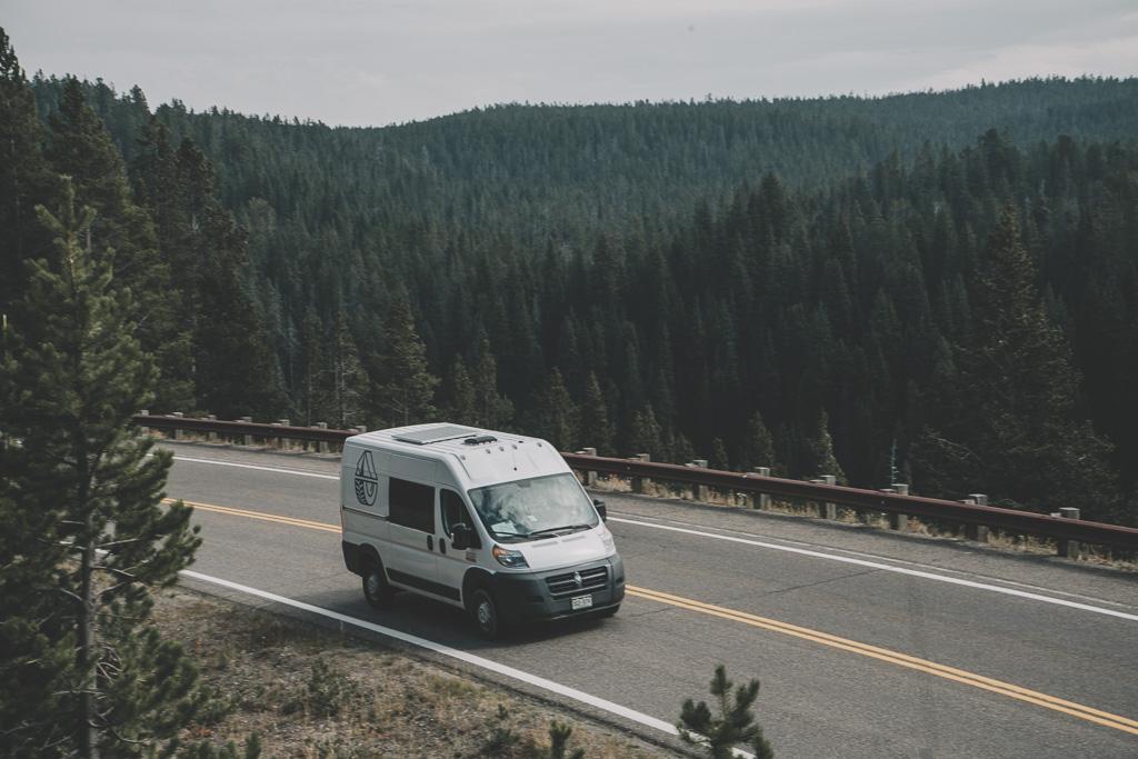 Native Campervans - Campervan Rentals
