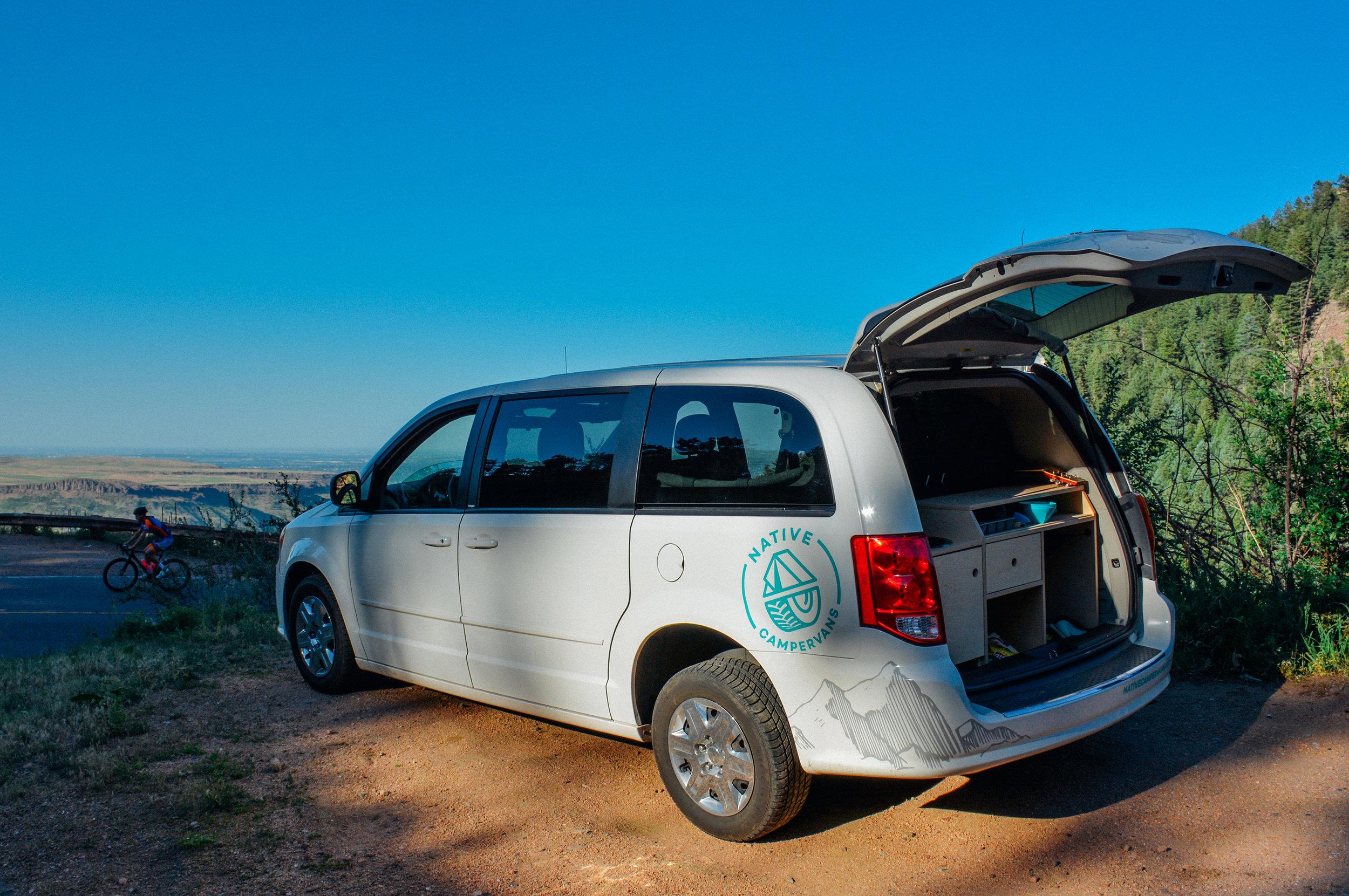 OG Campervan For Sale! -