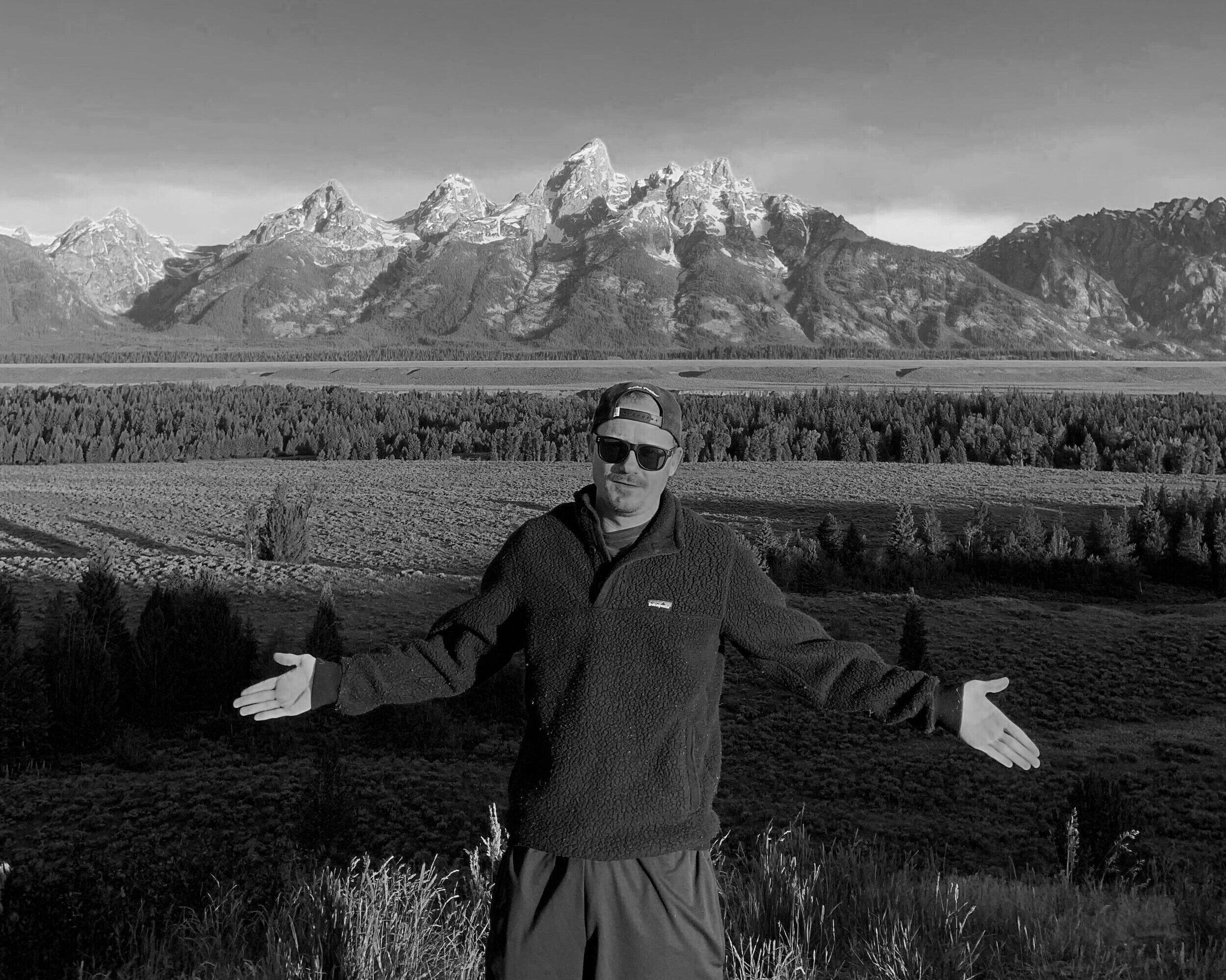 Daniel White -  Denver Ops Specialist   daniel@nativecampervans.com