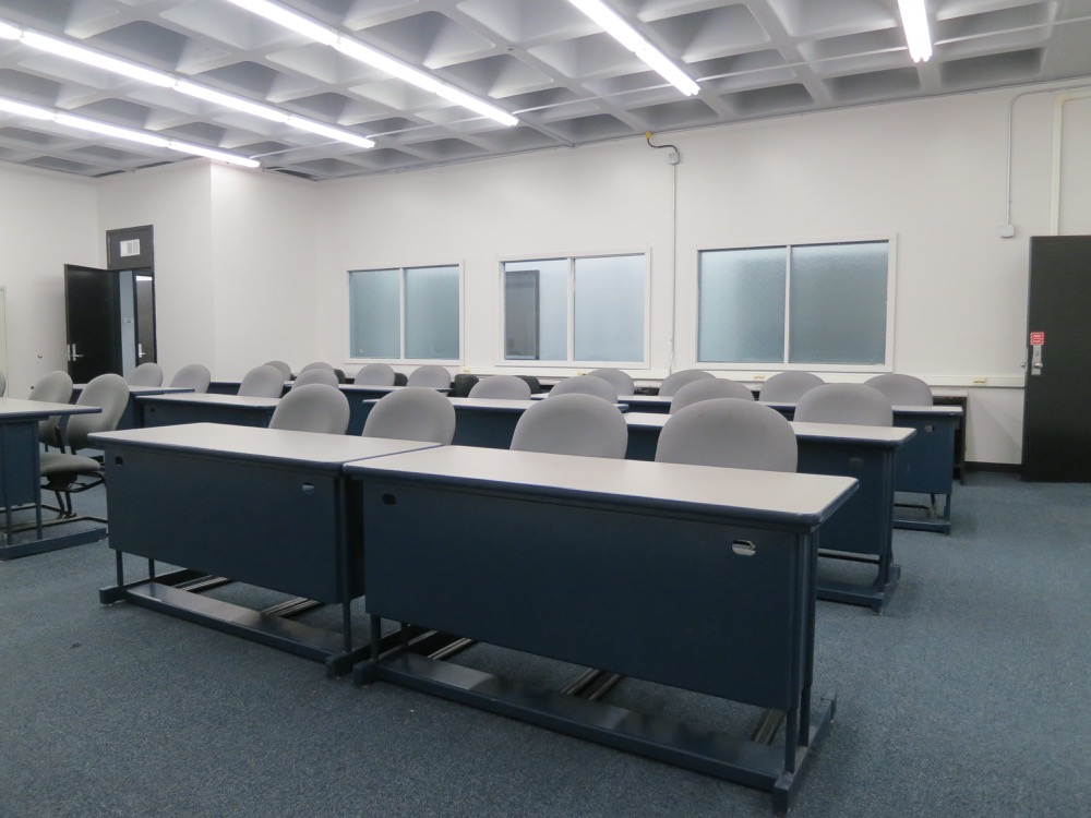 Baton Rouge Community College - AcadianClassroom 1