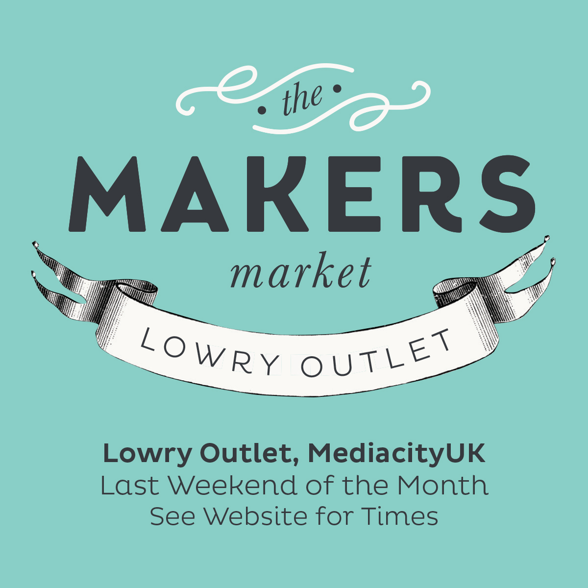 The Makers Market at Lowry Outlet