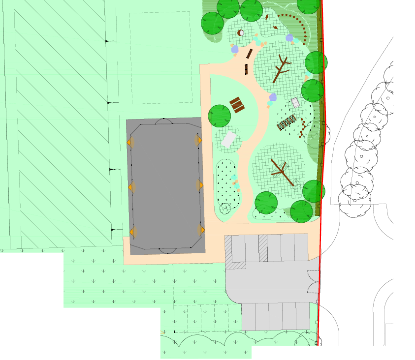 Hayfield Lane community sports facility.PNG