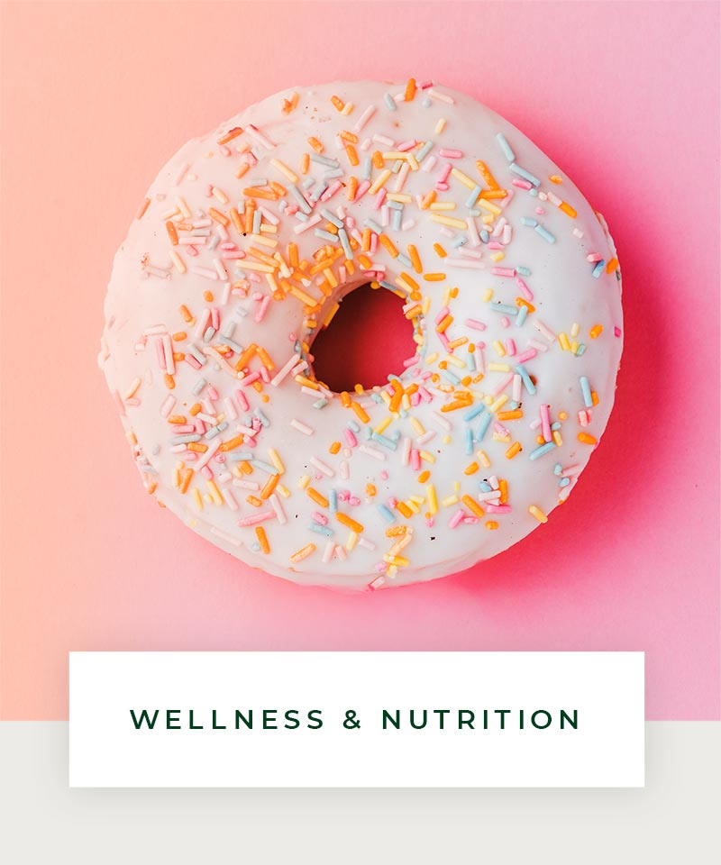 Sweet Science Wellness and Nutrition Advice for Healthy Recovery