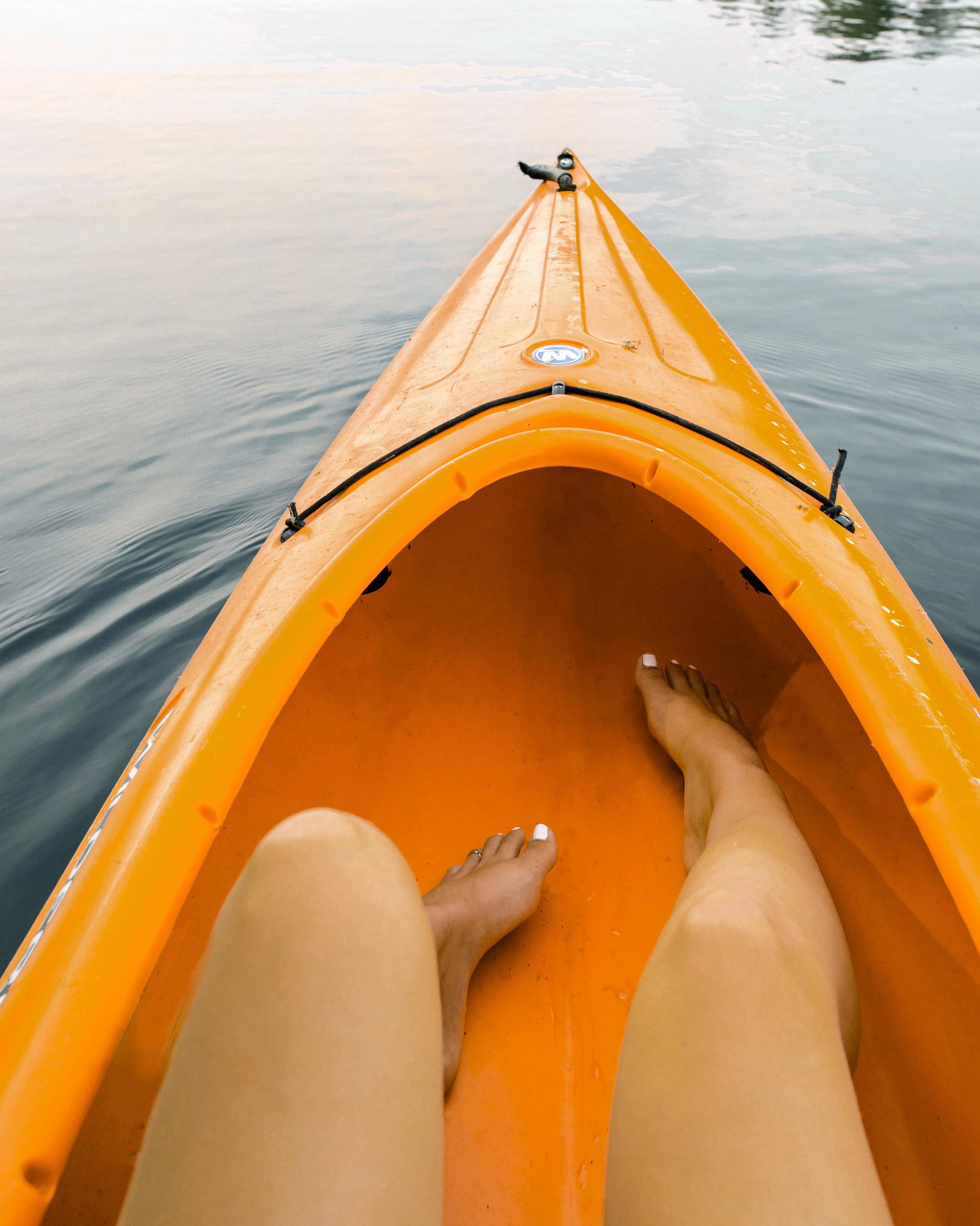 top things to do in Muskoka Ontario