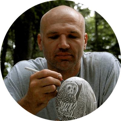 Tim Christensen   Sculptor