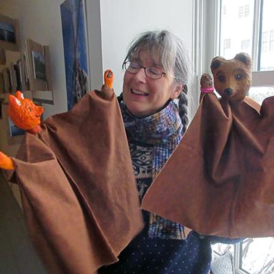 Susan Beebe   Painter & Multi-media