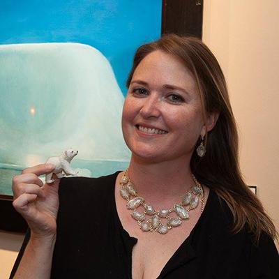 Anneli Skaar,  Artist