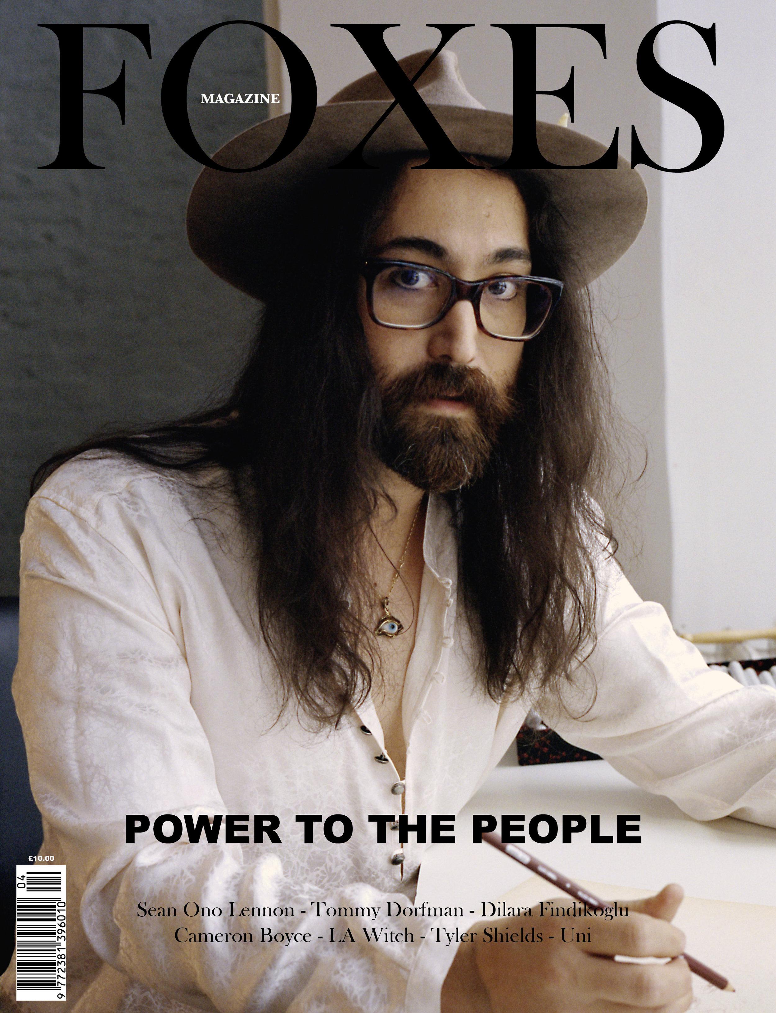 Sean Lennon Foxes magazine.jpg