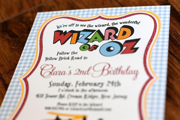 Clara's 2nd Birthday