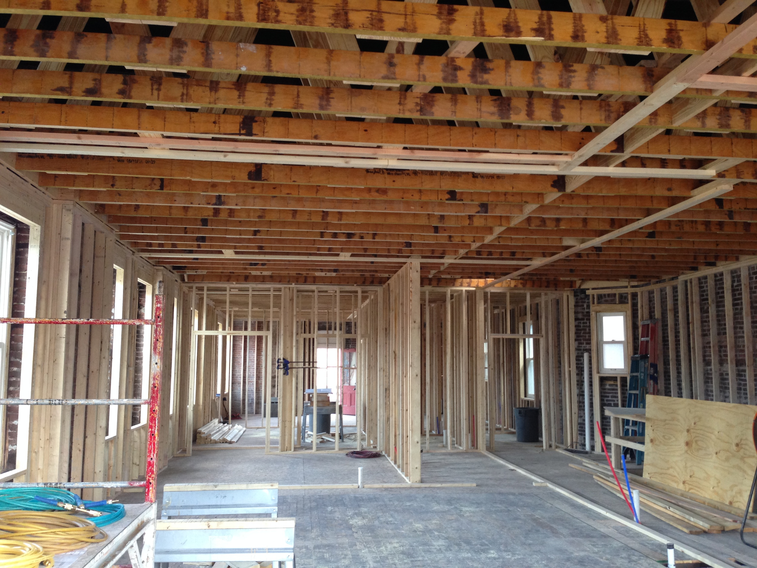 Caption for Development Photo.