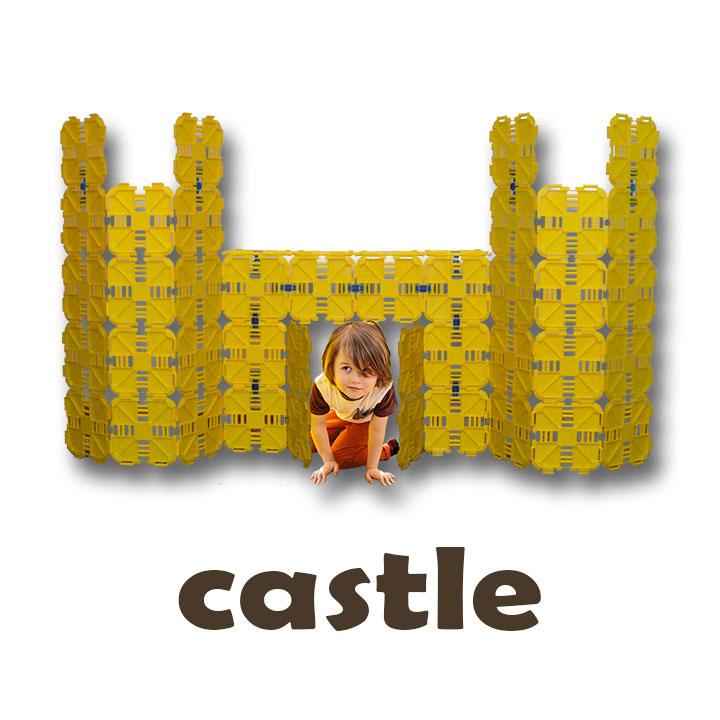 Castle Directions