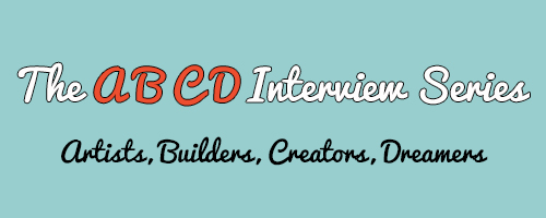 The second interview in this series is with puppet maker Elyse Jacobs.