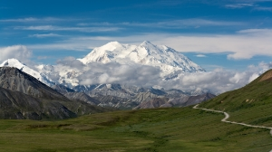 Denali -  by Christoph Strässler (creative Commons)