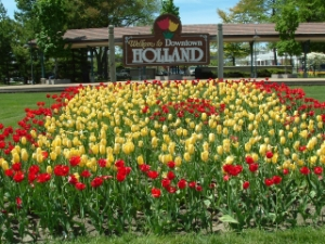 Holland, MICHIGAN -  Creative Commons USAGE