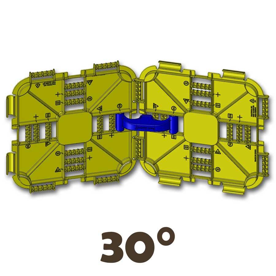 30 Degree Build Training