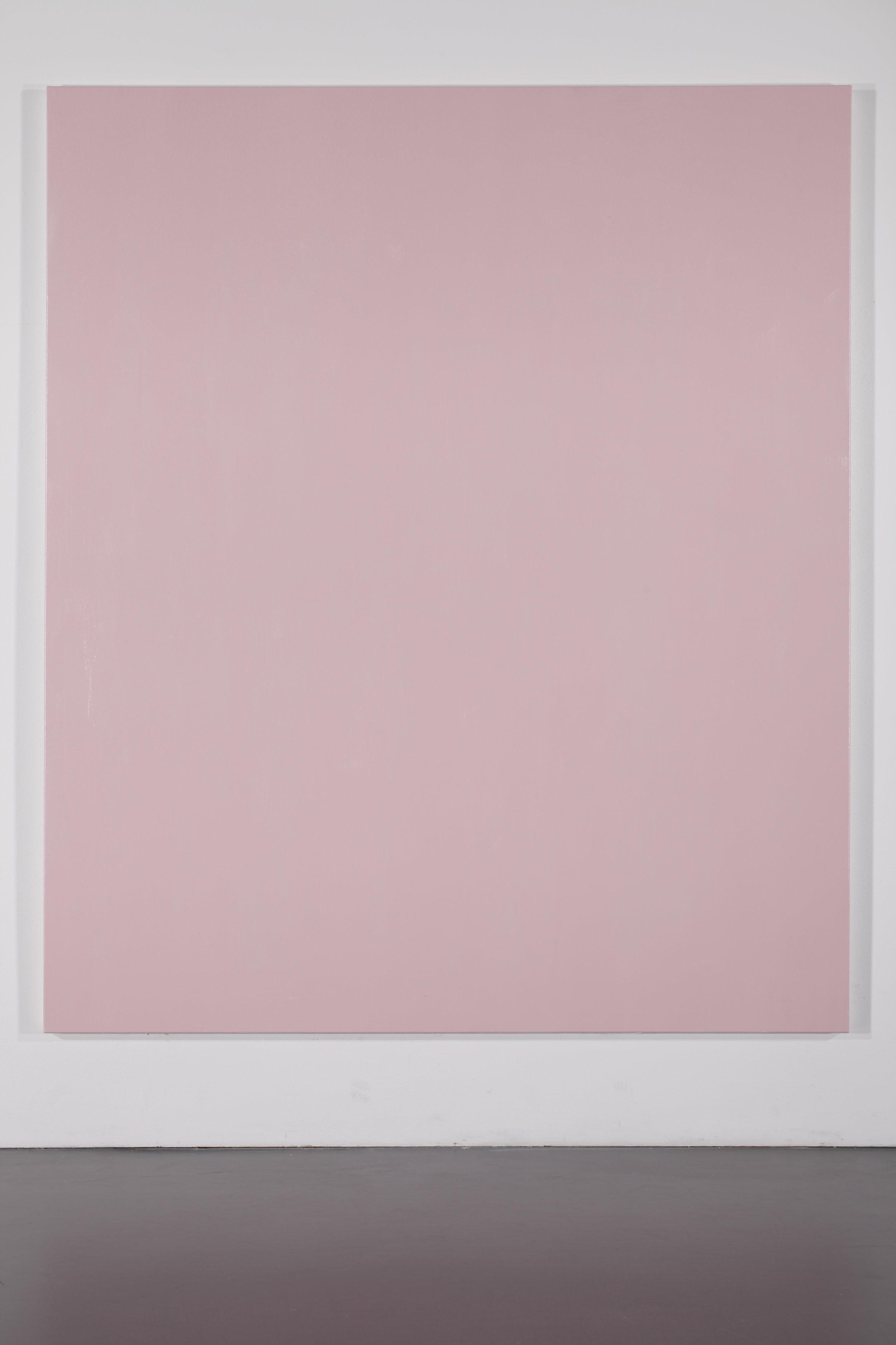 THE FOUNTAIN 2  2016 // 200cm x 170cm  acrylic on canvas