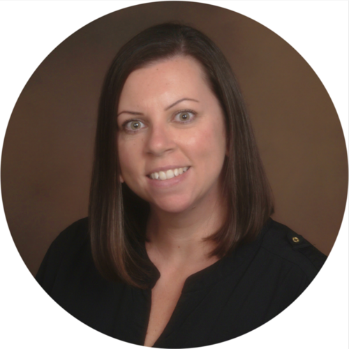 JACKIE HUFFER - Escrow Officer