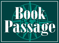 If you like visiting bookstores in person, you can pick up a copy at our very own Book Passage in Corte Madera or at the Ferry Building in San Francisco.