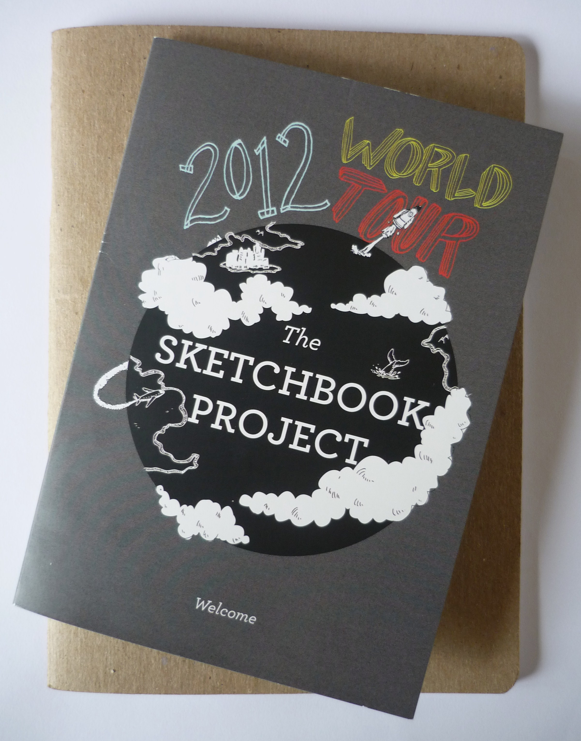 The Sketchbook Project World Tour 2012 014.JPG