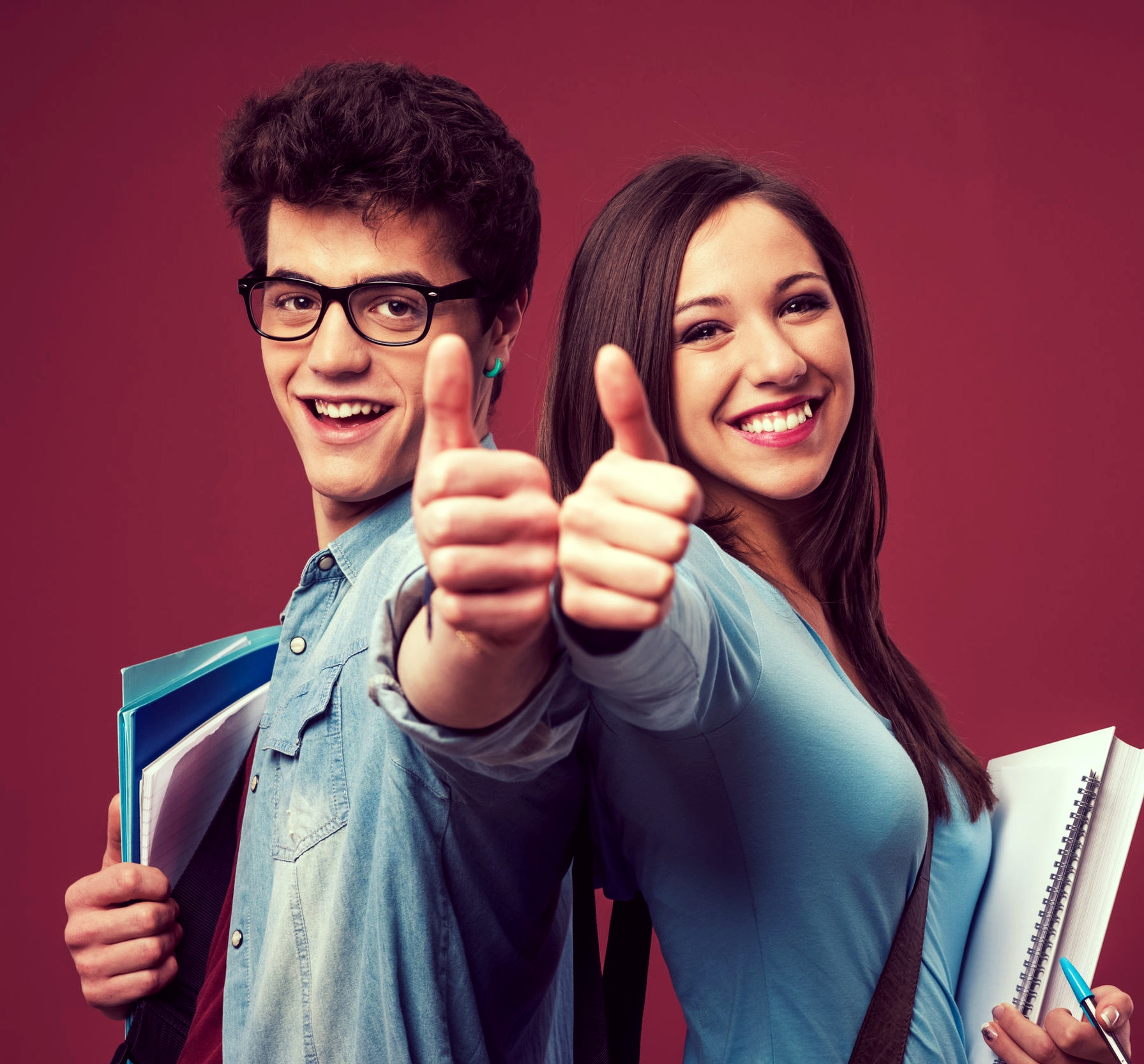 Happy Students with Books.jpg
