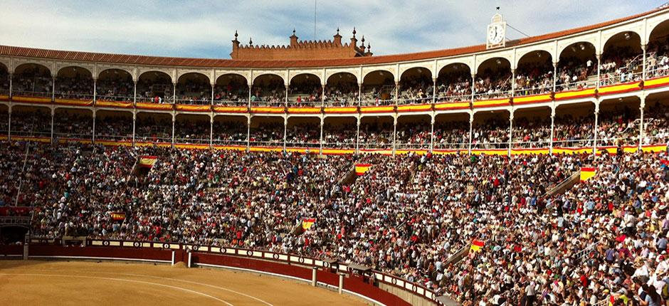 Las Ventas, Madrid