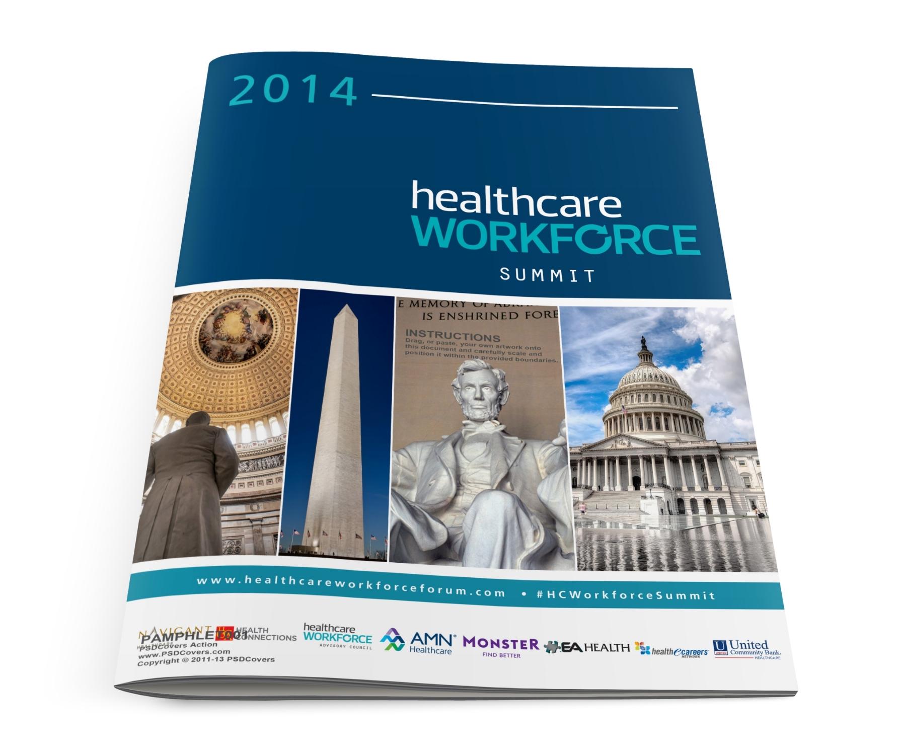 AMN Healthcare Brochure