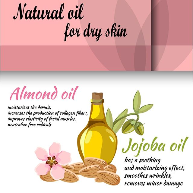 Almond and jojoba oils are so great for your skin! I use them in my daily skin care routine and they are one of the reasons why my skin stays  smooth, soft, & supple!⠀ ⠀ Want more natural beauty tips? Join my natural beauty club and get my all-time favorite face mask recipe at NaturalBeautyClub.Info *link in bio⠀ .⠀ .⠀ .⠀ .⠀ .⠀ #naturalbeauty #naturalbeautytips #beautytips ##naturalskincaretips #sheabutter #cocoabutter #naturalista #mua  #naturalbeauty #naturalskincare #bodybutter #cocoabutter #sheabutter #coconut oil #selfcare #crueltyfree #hair #healthyskin  #cosmetics #skincareroutine #organicskincare #wellness #love #glowingskin #antiaging #facial #skincare #beautiful #fashion #selflove #greenbeauty