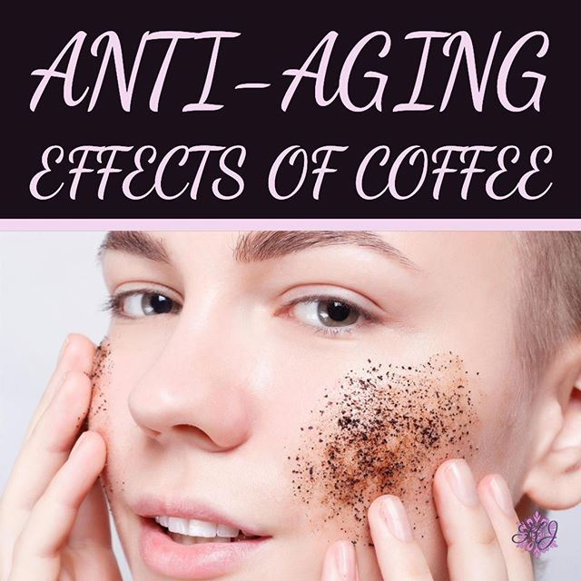 Coffee is the same ph as your skin, so it does not dry or damage the skin, it can actually help keep it moisturized because of this. The caffeine in coffee stimulates blood flow thereby aiding in collagen production (which is responsible for the smooth plump skin of our youth). The increase in blood flow and constriction of blood vessels also decreases the appearance of dark under eye circles. It is also high in antioxidants that help reverse UV damage caused by the sun. Coffee is also high in Niacin which helps your skin fight off skin cancer!  Caffeine draws water out of fat cells which reduces the appearance of cellulite. *link in bio*⠀ #naturalbeauty #naturalbeautytips #beautytips #naturalskincaretips #sheabutter #cocoabutter #naturalista #mua